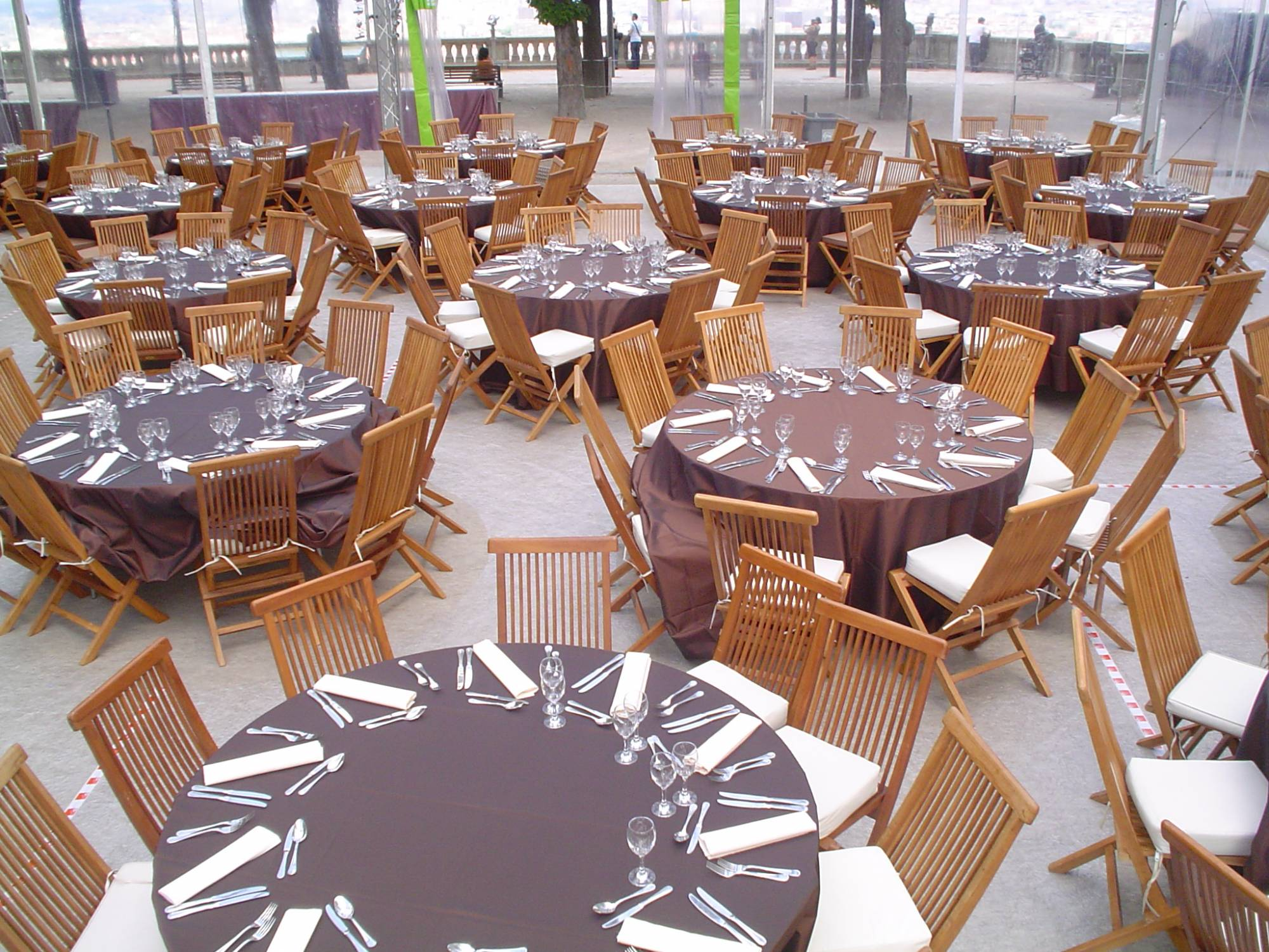 Location Table Et Chaise Mariage Prix