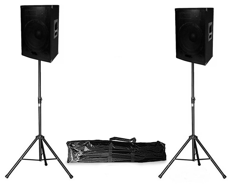 Kit 1 sonorisation
