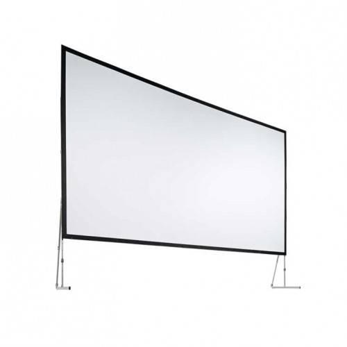 Ecran de projection sur pied 300 x 200cm