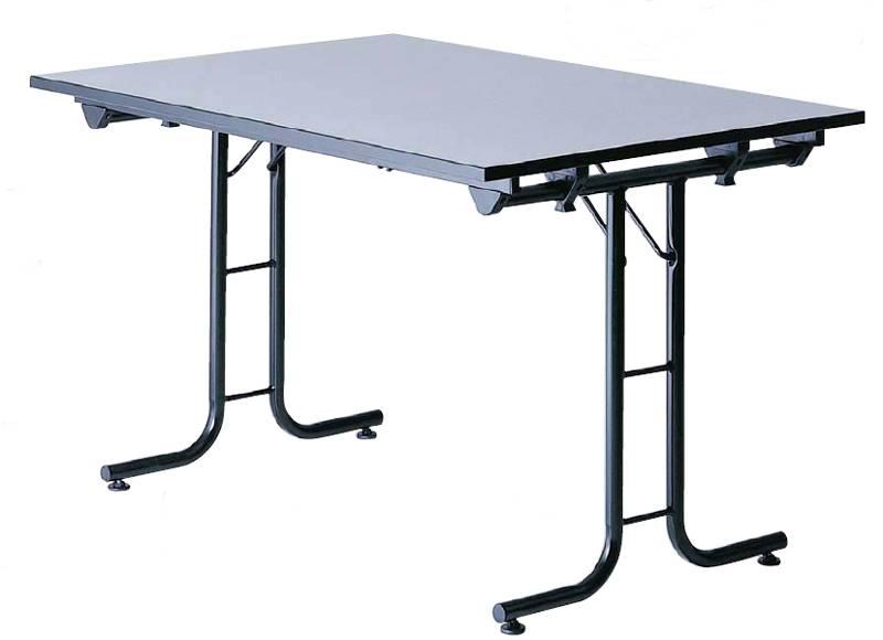 TABLE 120 X 80 Ht 75 cm
