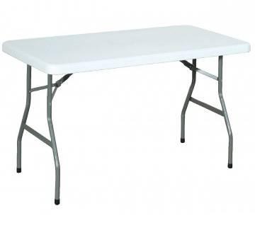 Table 122 x 61 Ht 75cm